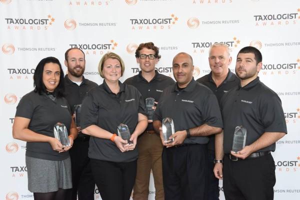 taxologist winners