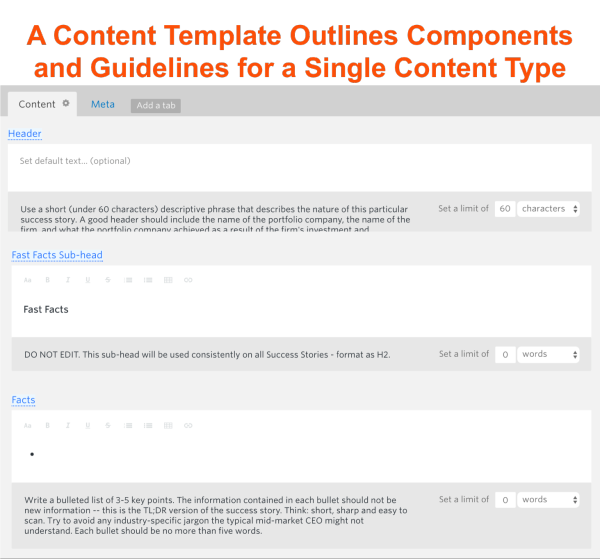 6 Steps (And One Tool) to Clean Up Content Messes