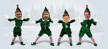 elf-yourself