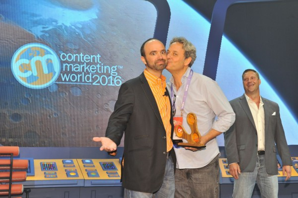 doug-kessler-kissing-joe-content-marketing-world
