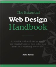 tomal-rafael-essential-web-design-handbook