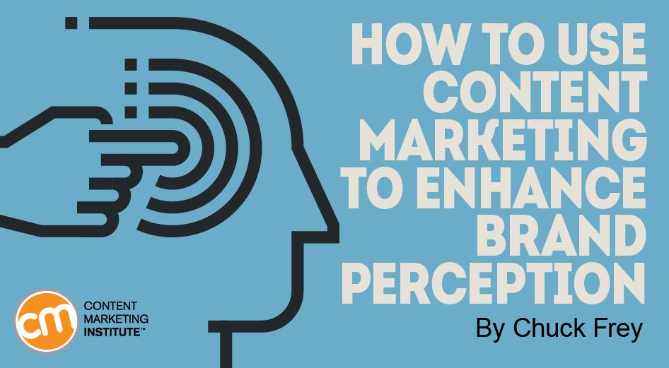Comparing perceptions of marketing comm