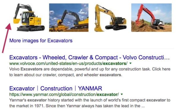 google-excavator-search
