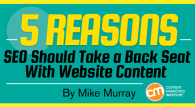 seo-back-seat-website-content