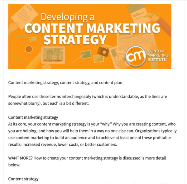 CMI-Developing-a-strategy