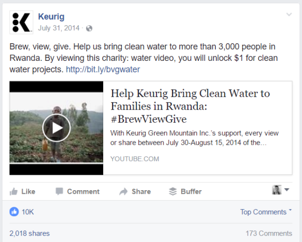 charity-water-Keurig