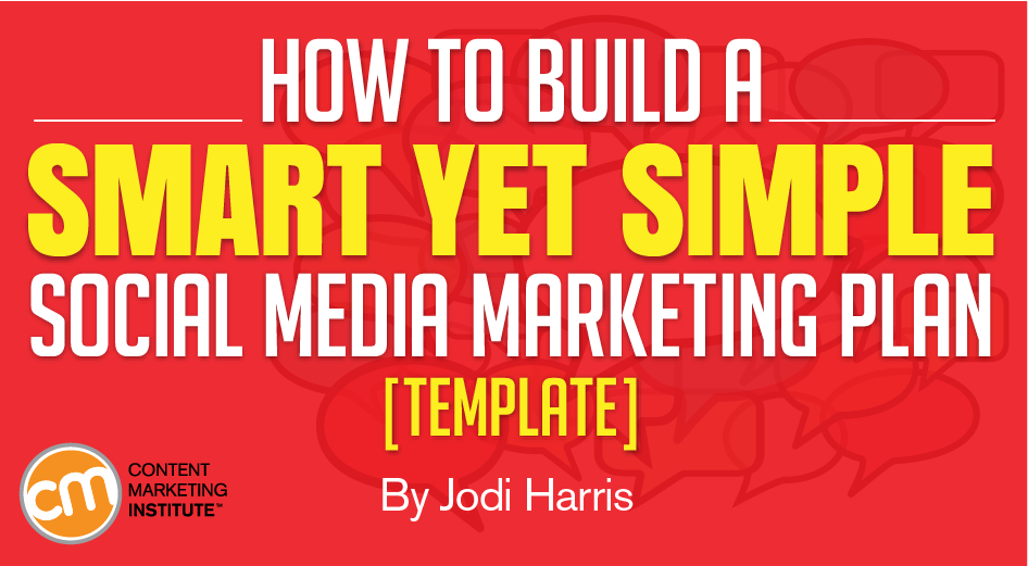 template marketing plan
