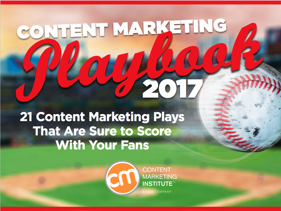 Cover All the Bases With 21 Winning Content Marketing Tactics