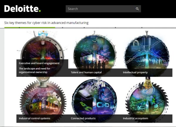 Deloitte-website-example
