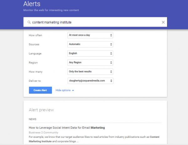 google-alert-preview-example