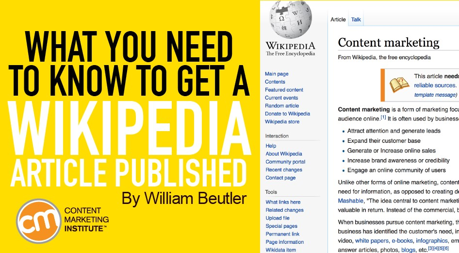 Wikipedia-article-published