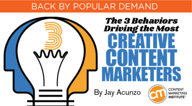 behaviors-creative-content-marketers