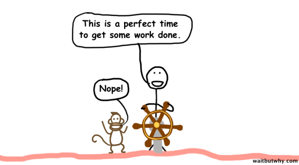 tim-urban-rational-decision-procrastination-monkey