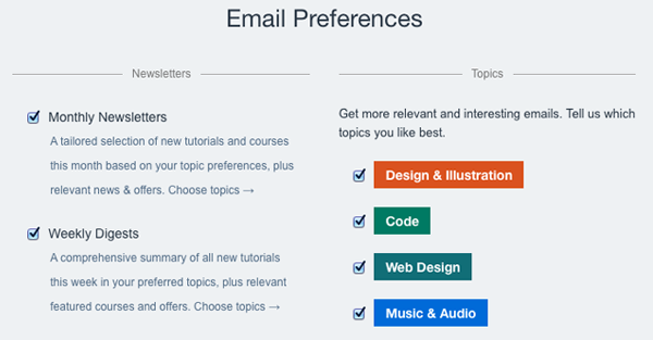 email-preferences-example-2-tut