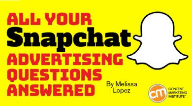 Snapchat advertising answers all your snapchat advertising questions answered fandeluxe Gallery