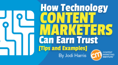 technology-content-marketers-earn-trust
