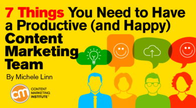 things-need-happy-productive-content-marketing-team