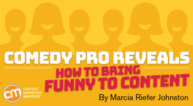 Blogging 101: Build An Audience Like A Comedian