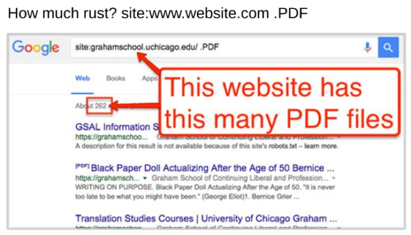 search-for-pdfs-on-your-site