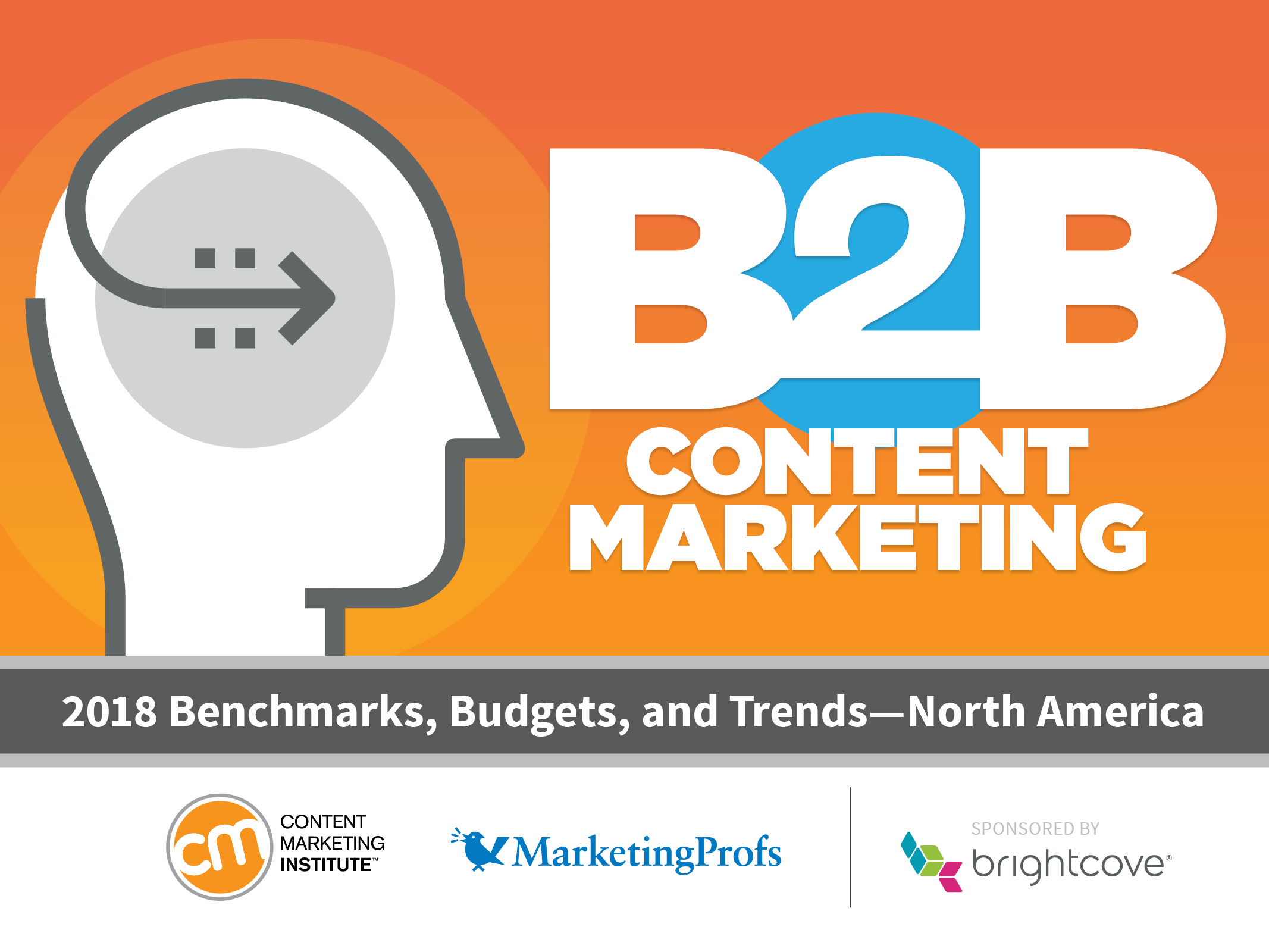 B2B Content Marketing: 2018 Benchmarks, Budgets And Trends U2014 North America