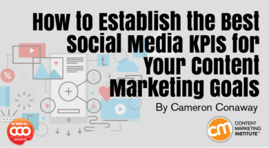 best-content-marketing-social-media-kpis