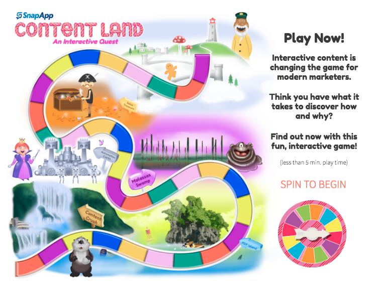 content-land