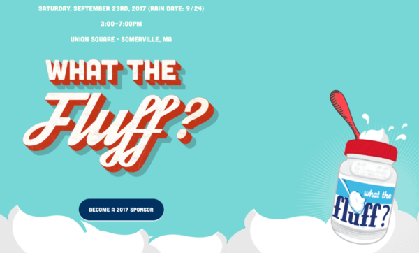Flufffestival
