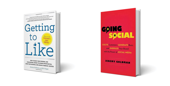 jeremy-goldman-books-going-social-getting-to-like