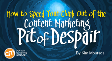 climb-out-content-marketing-pit-of-despair