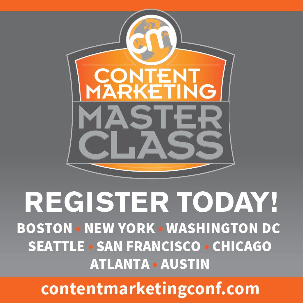 content-marketing-institute-master-class-schedule