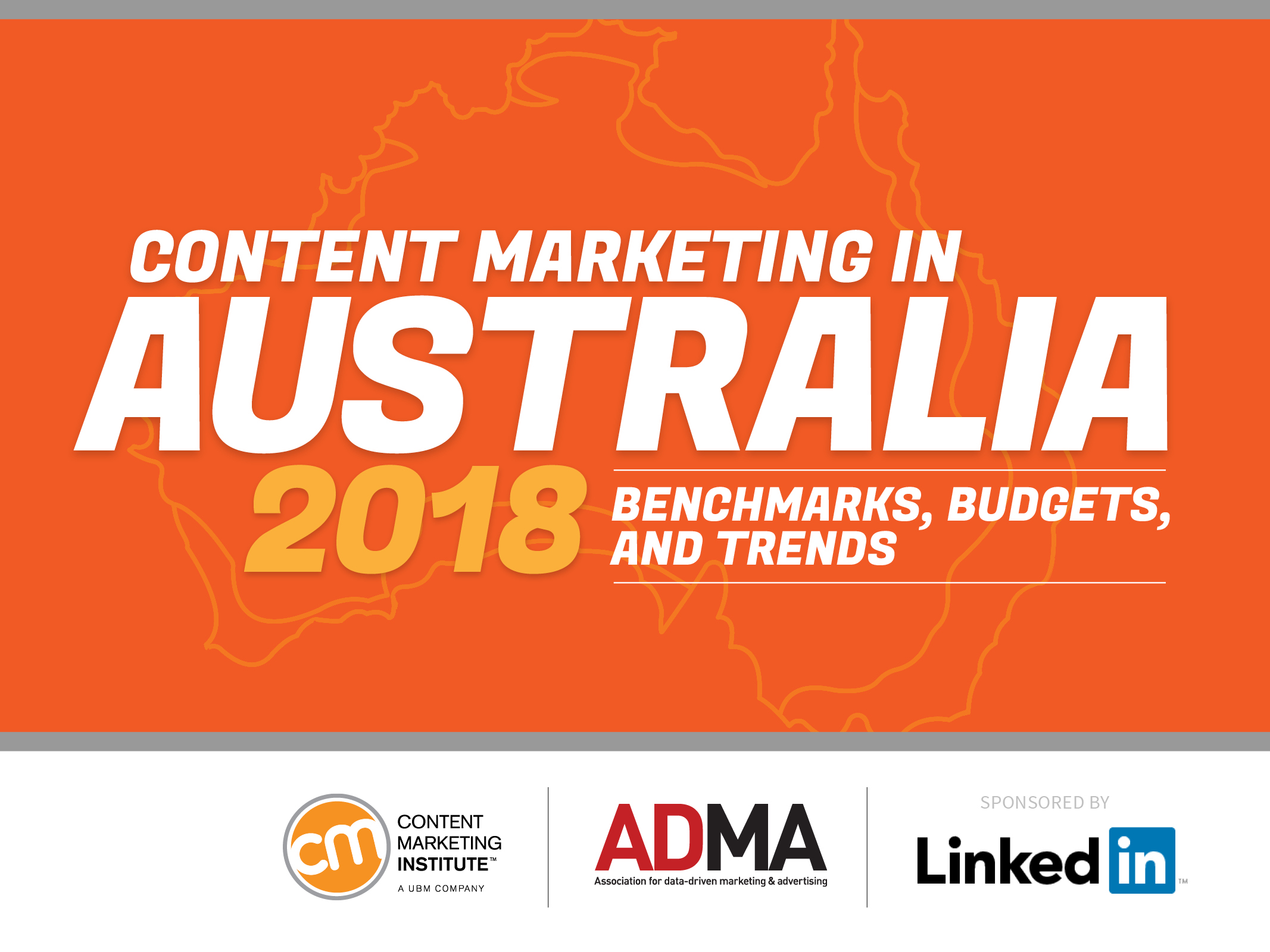 Content Marketing In Australia 2018: Benchmarks, Budgets, And Trends