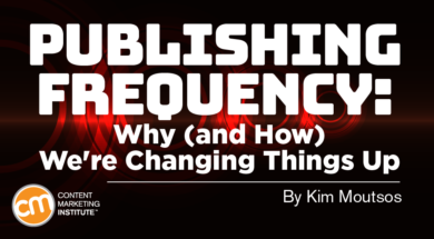 cmi-publishing-frequency