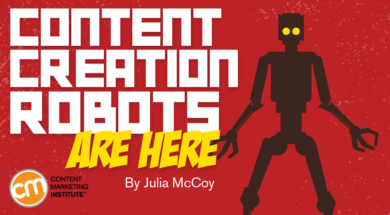 content-creation-robots