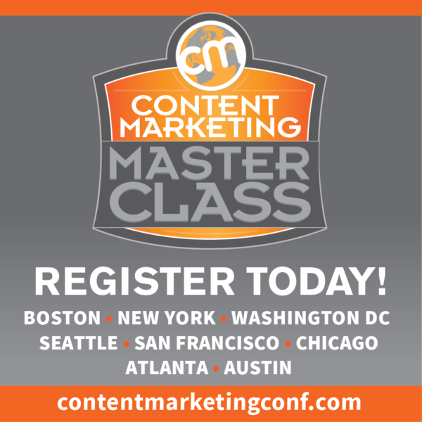 content-marketing-institute-master-class-schedule
