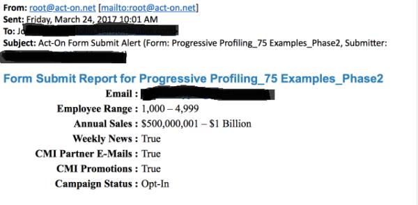 progressive-profiling-example