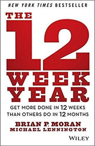 the-12-week-year-brian-moran-michael-lennington