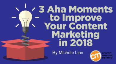 aha-moments-content-marketing-2018