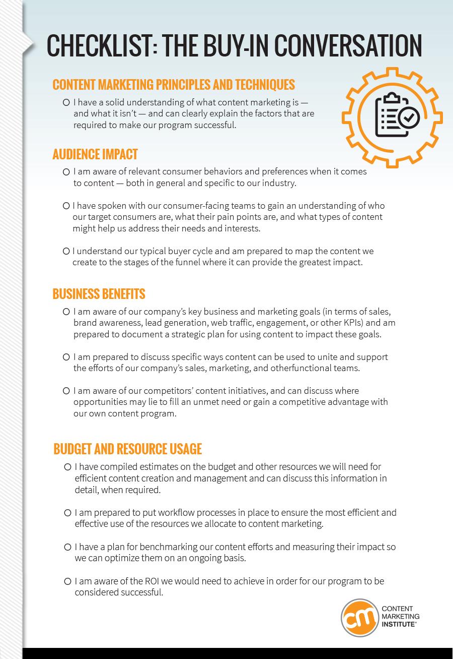 buy-in-conversation-checklist