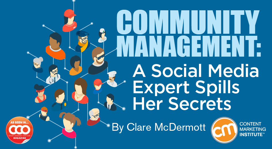 Community Management: A Social Media Expert Spills Her Secrets