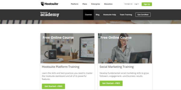 hootsuite-classes
