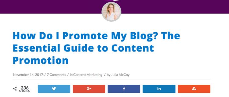 how-do-i-promote-my-blog