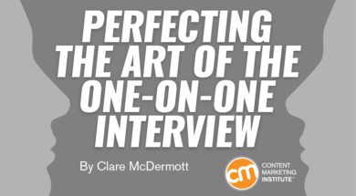 Perfecting the Art of the One-on-One Interview