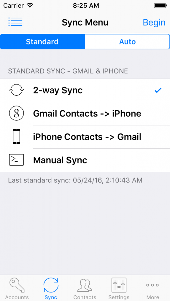 contacts-sync-screenshot
