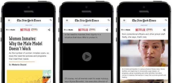 Mobile Native Ads: Key Tips