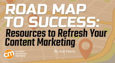 road-map-resources-refresh-content-marketing