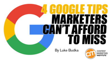 4-google-tips-marketers-cant-afford-to-miss