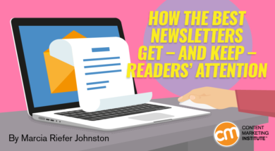 best-newsletters-keep-readers-attention