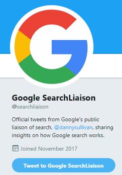 google-searchliason
