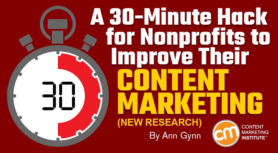 nonprofit-improve-content-marketing