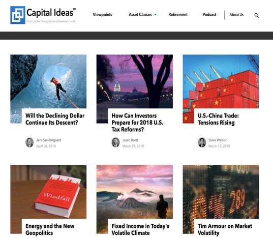 capital-ideas-wordpress-aem